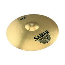 Platillo Sabian Sbr 20 Ride Mod Sbr2012 Envio Inmediato