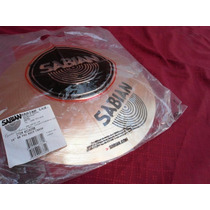 Nuevo Sabian B8 Pro Rock 16 Crash No Xs20 Hh Alpha Pst8