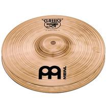 Platillo Meinl 10 Mod. C-10mh Hit-hat