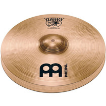 Platillo Meinl 14 Mod. C-14ph Hit-hats