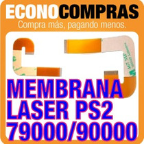 Membrana Para Laser Playstation2 Fat 79000/90000 100% Nuevo!