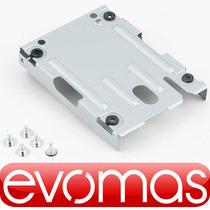 Kit Canasta Base Para Montar Disco Duro En Ps3 Super Slim