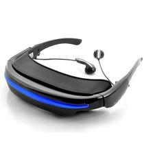 Lentes De Video Pantalla Virtual Xa63 Para Ps3 Xbox 360