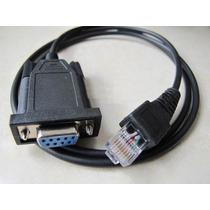 Rib Programador Radios Móviles Motorola Gm300 M120 Pro3100