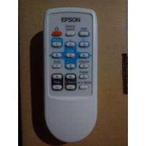 Control Remoto Para Proyector Epson