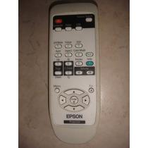 Control Remoto Epson Proyector Cañon 151506800