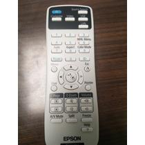Epson Proyector Control Remoto