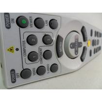 Control Remoto Para Proyector Nec.en La Cd De Mexico