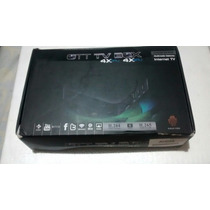 Ott Tv Box Smart Tv Receptor
