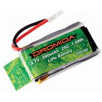 Dromida Bateria Lipo Para Drone Kodo 390 Mha Radiocontrol