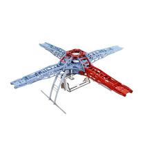 Frame Para Construir Tu Propio Dron Cuadricoptero Ingeenios
