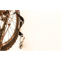 Gancho Soporte Rack Cuelga Tu Bici Snake Hecho En México