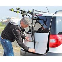 Rack Portabicicletas 3 Bicis Para Auto O Camioneta