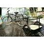 Remolque Para Bicicleta. Carga Universal. Personalizable