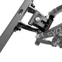 Rockymounts Rack Driveshaft Sd 9mm, 12mm, 15mm, Camioneta