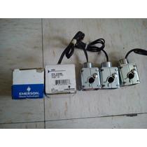 Bobina De Control Para Valvula Solenoide