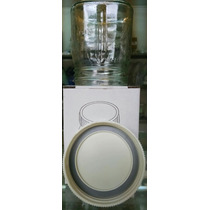 Minivaso Papillero Para Oster Vidrio Cristal