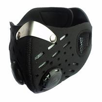 Máscara Tipo De Entrenamiento Maxima Resistencia Mask 2.0
