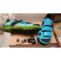Zapato Deportivo Para Ciclismo Marca Pearl Izumi