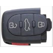 Carcasa,audi ,boton,panico (lateral) Pila 1616