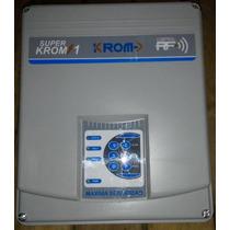 Kit Energizador Teclado Digital A Control Remoto Linseg