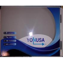 Energizador Yonusa Ng