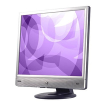 Monitor Pantalla Plana De 18.5 Tvc Mon18p Plg Lcd +b+