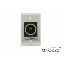 Botón Sin Contacto No Touch Ax-touch1 Relay Integrado (ts)