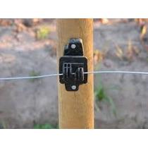 Aislador Para Cerco Electrico Ranchos O Casas
