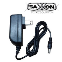 Saxxon Ufp12vdc05a - Fuente De Poder Regulada / 12v / 0.5 Am