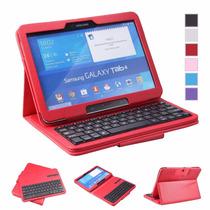 Newstyle Samsung Galaxy Tab 10.1 Caso 4 Teclado - Prima