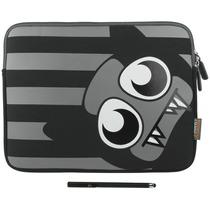 Kit Funda Tablet 10 + Stylus Negra Perfect Choice Pc-982869