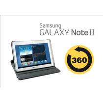 Funda Giratoria 360 Para Samsung Galaxy Note 10.1 N8000/8010