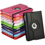 Funda Ipad 2 3 4 Apple Giratoria Smart Cover 360° Case Cover