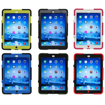 Funda Griffin Survivor Uso Rudo Para Ipad Air 5 + Stylus