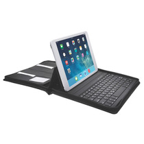 Keyfolio Executive Funda Cremallera Teclado Ipad Kensington