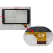 Touch D Tablet Titan Pc7074me Vios Fpc Tp070215(708b)-02 Aoc