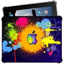 Skin Para Tu Tablet O Ipad, Tenemos Los Mejores Diseños Y Qr