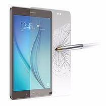 Mica Cristal Vidrio Funda Galaxy Tab A8 T350 Y A9.7 T550