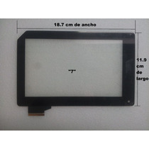 Touch Digitalizador Tablet Acer Iconia Tab B1-a71 7 Pulg