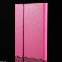 Ipad Mini 4 Funda Cartera Folio Smart Cover Piel Sintetica