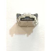 Conector De Carga Samsung S2 I9100 Son 10 Piezas