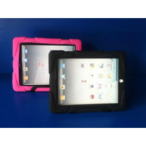 Funda Protector Case Survivor Ipad 2 Y 3