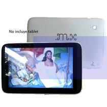 Mica Protectora Tablet Mx Sep Quinto Año Mayoreo