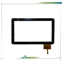 Touch De Tablet China 10 10.1 Pulg Flex Yc0141-101c-b 12 Pin