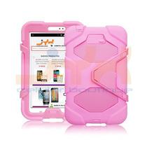 Protector Uso Rudo Samsung T210 Galaxy Tab 3 7 Robot