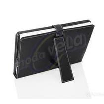 Funda Con Teclado Tablet De 10 Pulgadas Micro Usb