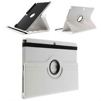 Samsung Galaxy Tab/note Pro 12.2 Funda Giratoria 360 Blanco