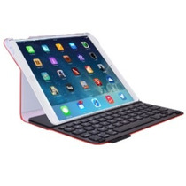 Funda Logitech Teclado Ipad Air Bluetooth