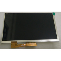 Display Pantalla 7 Pulg Lcd Tablet 30 Pines Jmobile Hp Hd